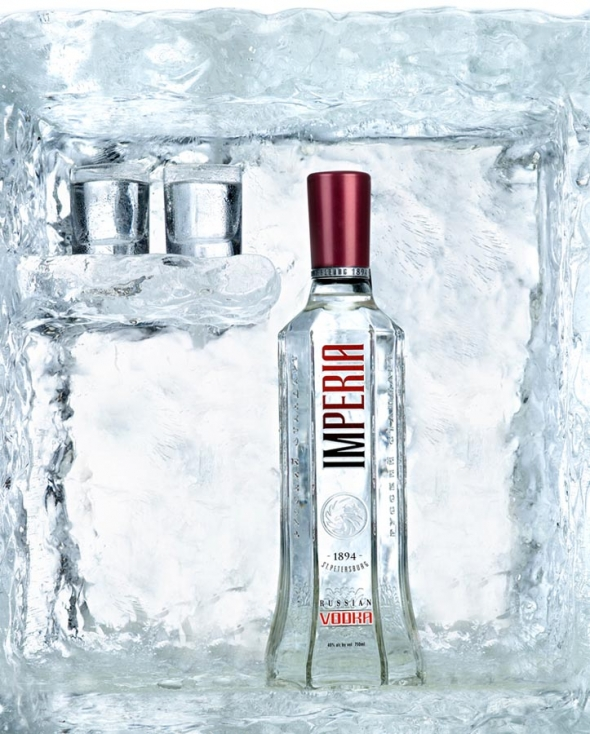 vodkasm
