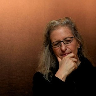 A big day for Annie Leibovitz - Sydney Morning Herald